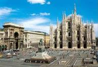 Direct Flights to Milan, Italy