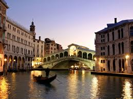 Direct Flights to Italy