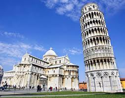 Direct Flights to Tuscany, Italy