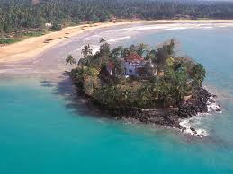 Direct Flights to Sri Lanka