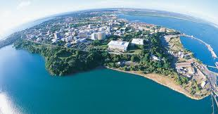 Direct Flights to Darwin, Australia