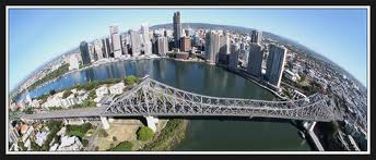 Direct Flights to Brisbane, Australia