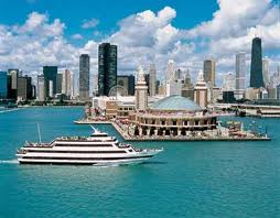 Direct Flights to Chicago, USA