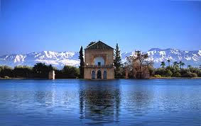 Direct Flights to Marrakech, Morocco