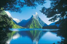 Direct Flights to New Zealand