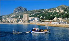 Direct Flights to Costa Blanca, Spain