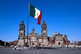 Direct Flights to Mexico City, Mexico