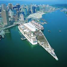 Direct Flights to Vancouver, Canada