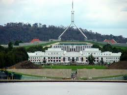 Direct Flights to Canberra, Australia