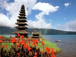 Direct Flights to Bali, Indonesia