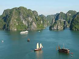 Direct Flights to Hanoi, Vietnam