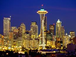 Direct Flights to Seattle, USA