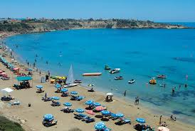 Direct Flights to Paphos, Cyprus