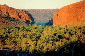 Direct Flights to Alice Springs, Australia