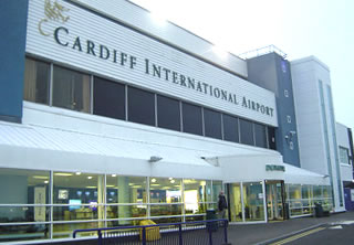 Cardiff Airport essential travel guide