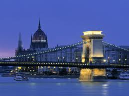 Direct Flights to Budapest, Hungary