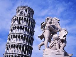 Direct Flights to Pisa, Italy