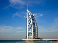Direct Flights to Dubai, UAE
