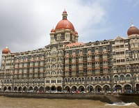 Direct Flights to Mumbai, India
