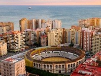Direct Flights to Malaga