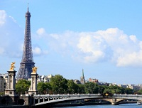 Direct Flights to Paris, France