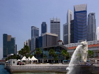Direct Flights to Singapore