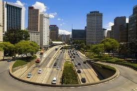 Direct Flights to Sao Paulo, Brazil