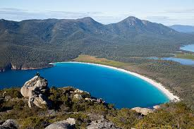 Direct Flights to Tasmania, Australia