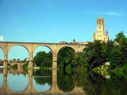 Direct Flights to Toulouse, France
