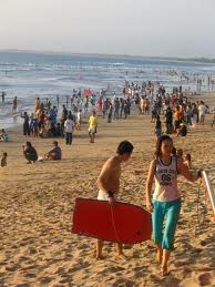 Direct Flights to Kuta, Indonesia