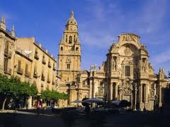 Direct Flights to Murcia San Javier, Spain