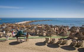 Direct Flights to Costa del Sol, Spain