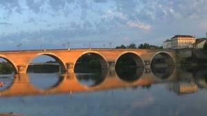 Direct Flights to Bergerac, France