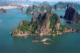 Direct Flights to Vietnam