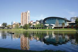 Direct Flights to Adelaide, Australia