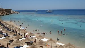 Direct Flights to Sharm El Sheikh, Egypt