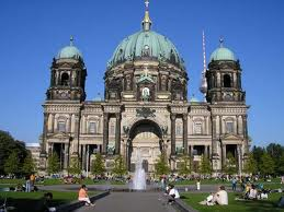 Direct Flights to Berlin, Germany