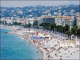 Direct Flights to Nice, France