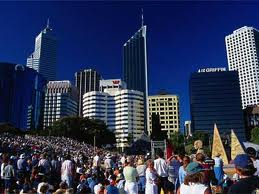Direct Flights to Perth, Australia