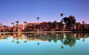 Direct Flights to Morocco