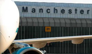 Manchester Airport essential travel guide