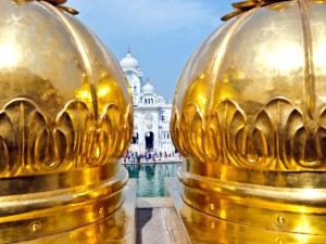 Amritsar's top five attractions