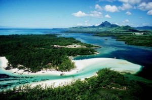 Mauritius' top five attractions