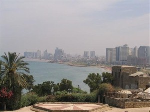 Tel Aviv's top five attractions