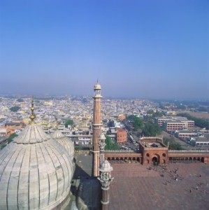 Five must sees in Delhi