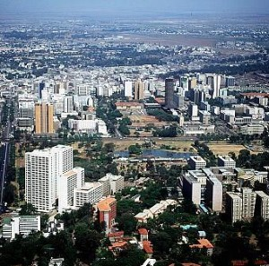 Five must sees in Nairobi
