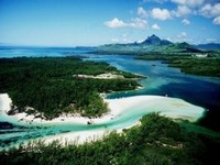 Getting to Mauritius