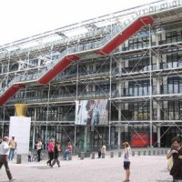 The top 5 modern buildings in Paris